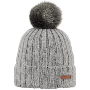 Barts Linda Ladies Beanie - Dark Heather