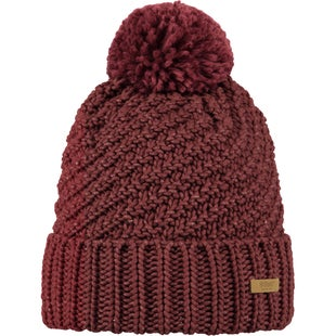 Barts Night Ladies Beanie - Burgundy