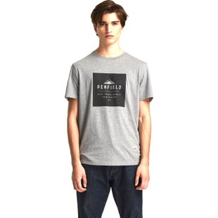 Penfield Brockton T Shirt - Grey