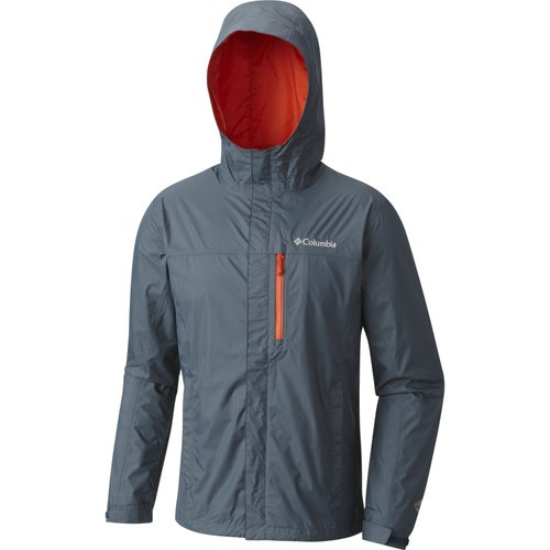 Columbia Pouring Adventure II Jacket - Mystery