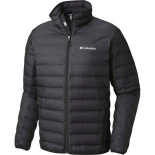 Columbia Lake 22 Down Jacket - Black