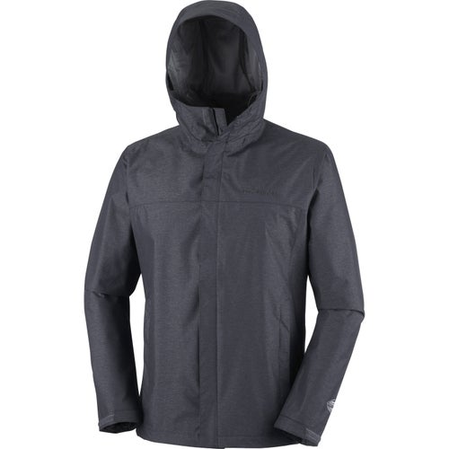 Columbia Diablo Creek Watertight Casual Jacket - Shark