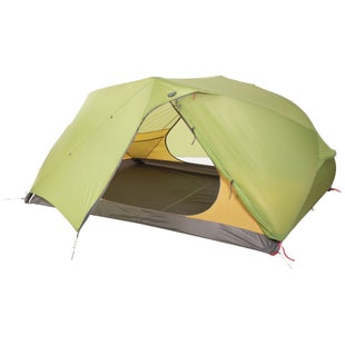 Exped Gemini IV Tent - Green