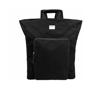 Sandqvist Sasha Tote Backpack - Black