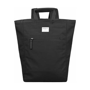 Sandqvist Tony Tote Backpack - Black