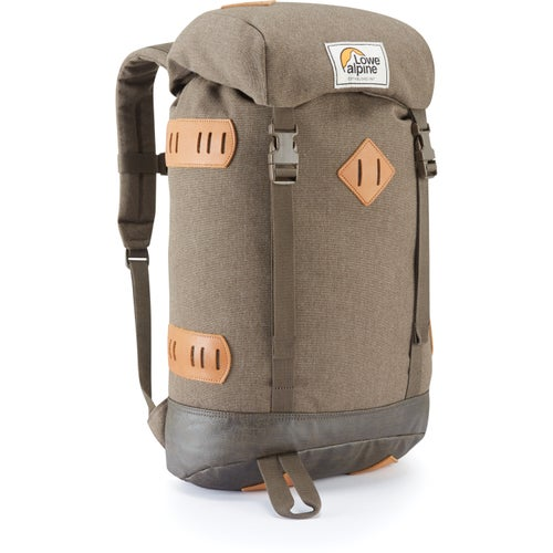 Lowe Alpine Klettersack 30 Backpack - Brownstone