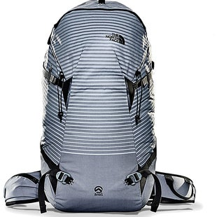 North Face Alpine 50 Backpack - Asphalt Grey TNF