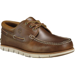 Timberland Tidelands 3 Eye Boat Slip On Shoes - Sahara Brando