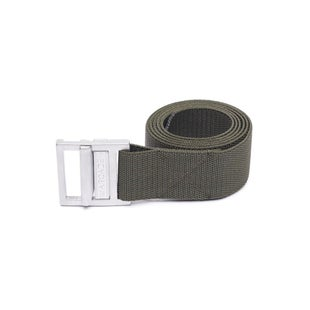 Arcade Belts The Guide Web Belt - Olive Green