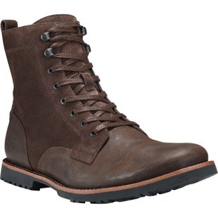 Timberland Kendrick Side Zip Boots - Potting Soil Vecchio