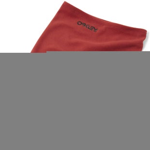 Oakley Factory 2.0 Neck Gaiter - Iron Red