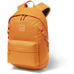 Oakley Holbrook 20L Backpack - Neon Orange