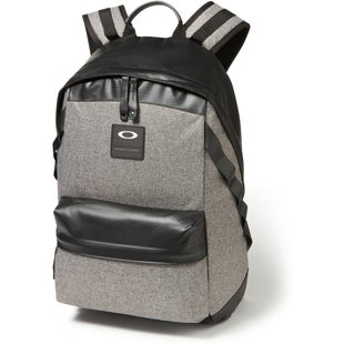 Oakley Holbrook 20L LX Backpack - Grigio Scuro