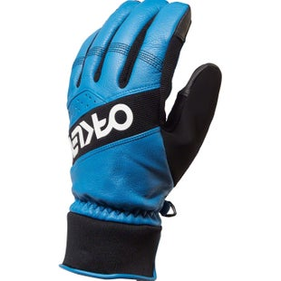 Oakley Factory Winter 2 Snowboard Gloves - California Blue