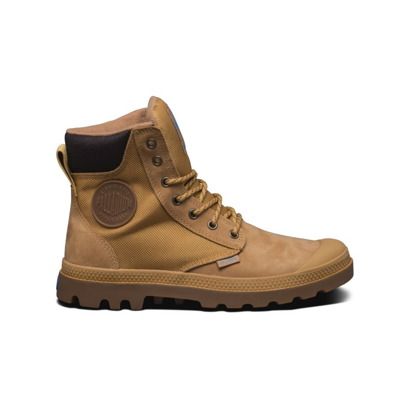 362eb85c7c5 Palladium Pampa Sport Cuff WPN Boots available from Blackleaf