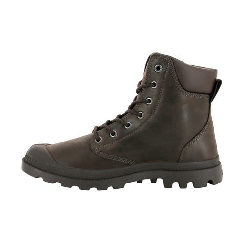 Palladium Pampa Cuff WP Lux Boots available from Blackleaf 1e10af9b9de