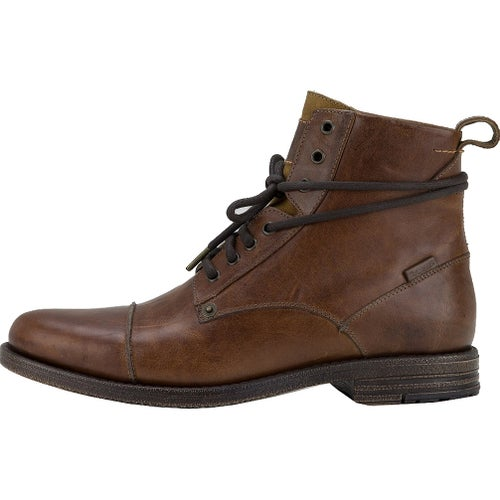 Levis Emerson Boots - Medium Brown