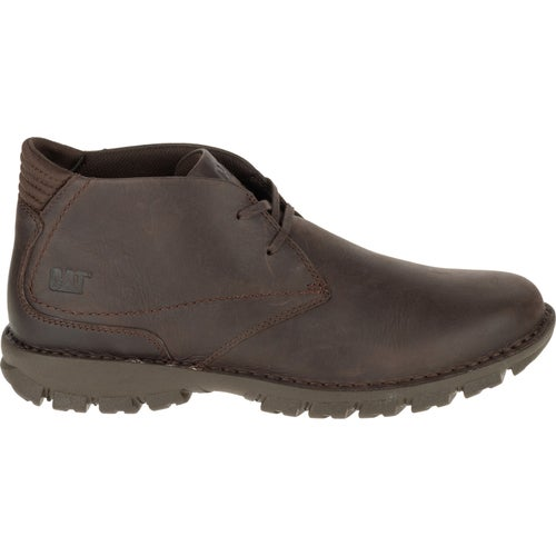 Caterpillar Mitch Boots - Chocolate