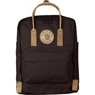 Fjallraven Kanken No 2 Backpack - Hickory Brown