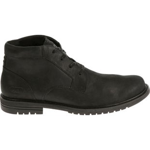Caterpillar Brock Boots - Black