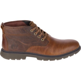 Caterpillar Trenton Boots - Brown Sugar