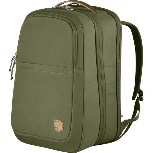 Fjallraven Travel Pack 35L Luggage - Green