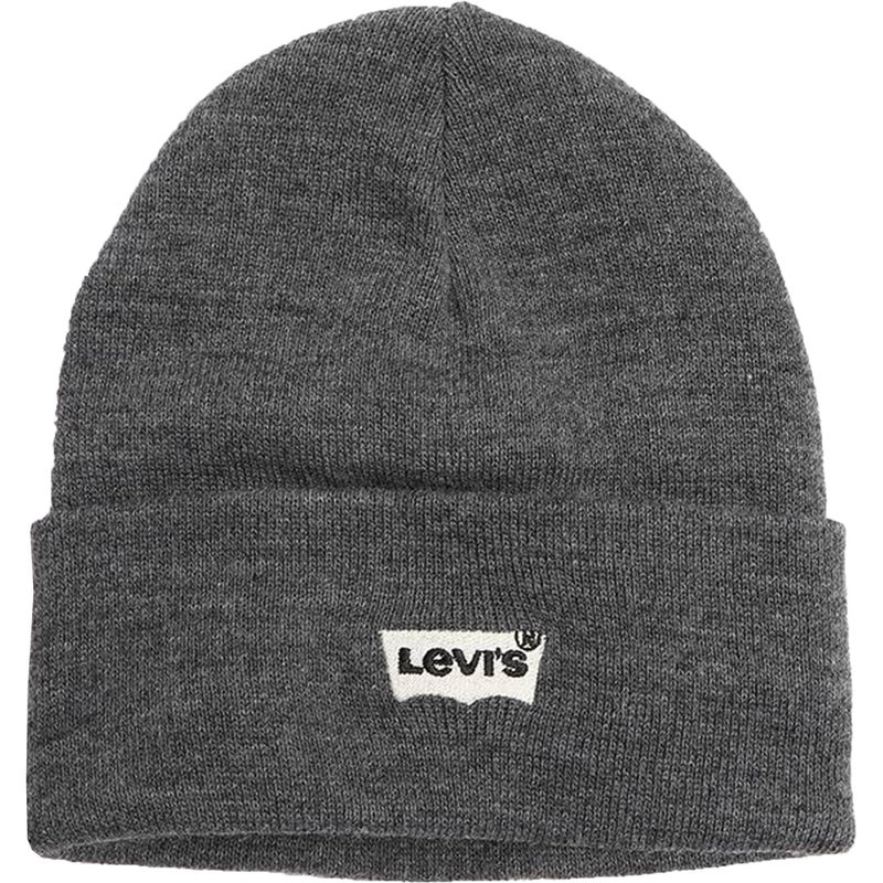d02225586 Levis Batwing Embroidered Slouchy Beanie