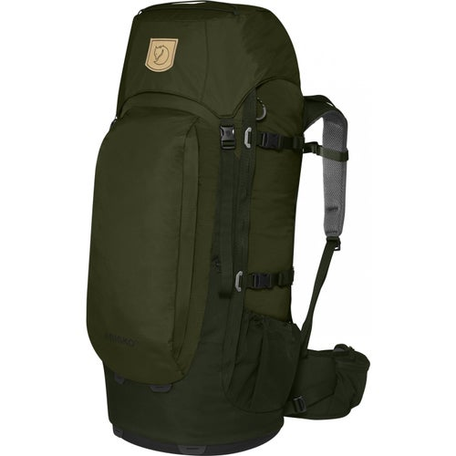 Fjallraven Abisko 65 Backpack - Olive