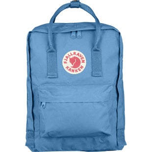 Fjallraven Kanken Classic Backpack - Air Blue