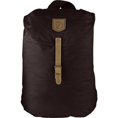 Fjallraven Greenland Small Backpack - Hickory Brown