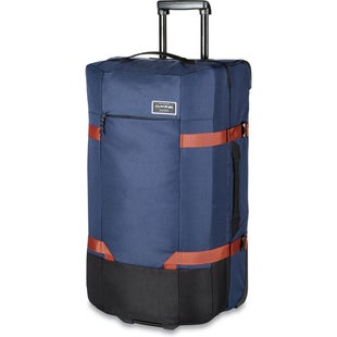 Dakine Split Roller EQ 100L Luggage - Dark Navy