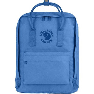 Fjallraven Re Kanken Backpack - UN Blue
