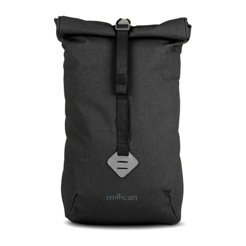 Millican Smith The Roll 15L Backpack - Graphite