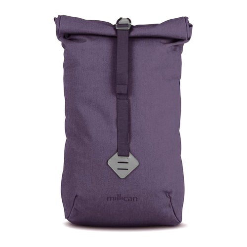 Millican Smith The Roll 15L Backpack - Heather