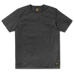 Carhartt Military T Shirt - Soot