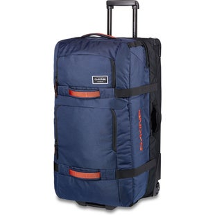 Dakine Split Roller 110 Large Luggage - Dark Navy