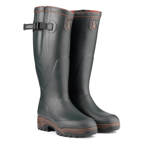 Aigle Parcour 2 Iso Wellies