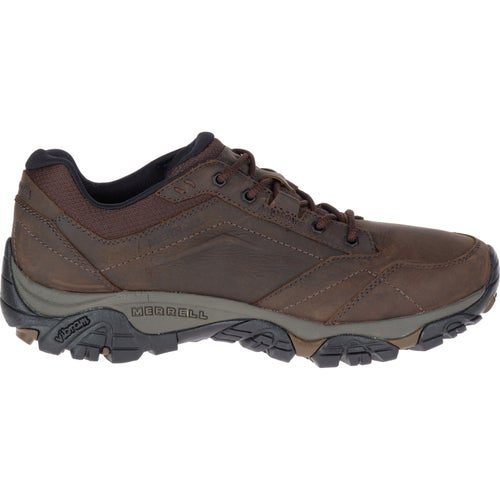 Merrell Moab Venture Lace Shoes - Dark Earth