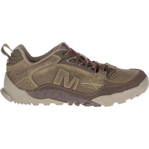 Merrell Annex Trak Low Shoes - Cloudy