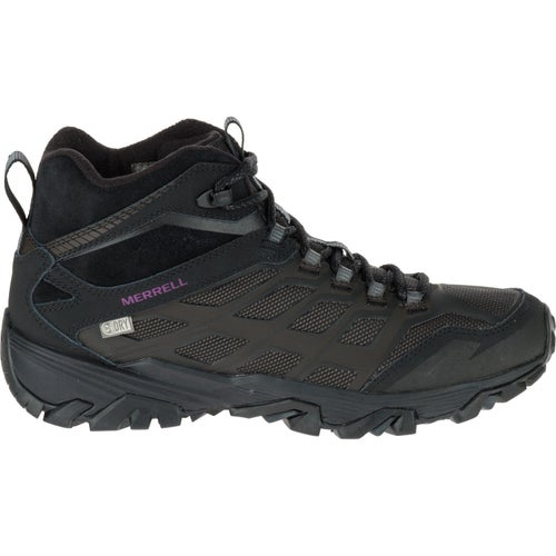 Merrell Moab FST Ice Plus Thermo Ladies Hiking Shoes
