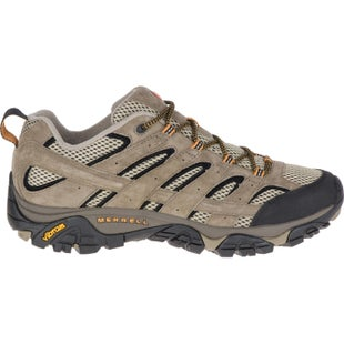 Merrell Moab 2 Vent Hiking Shoes - Pecan