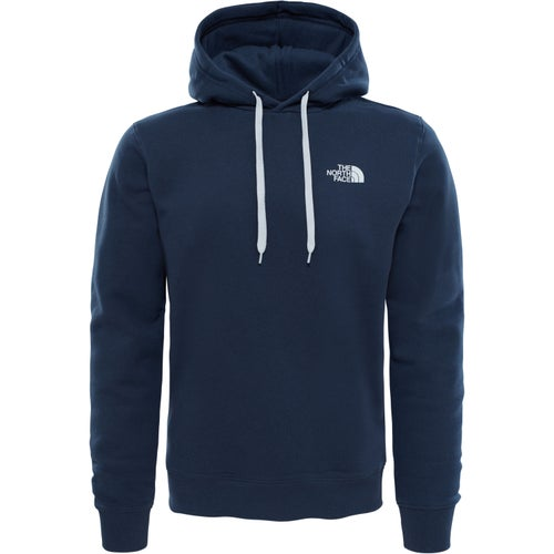 North Face Seasonal Drew Peak Hoody - Urban Navy High Rise Grey