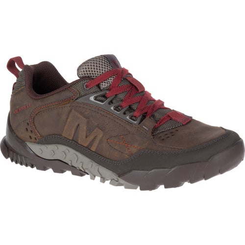 Merrell Annex Trak Low Shoes - Clay