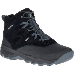 Merrell Thermo Shiver 6in WTPF Boots - Black