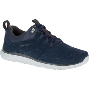Merrell Getaway Locksley Lace LTR Shoes - Navy