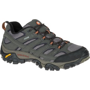 Merrell Moab 2 GTX Ladies Hiking Shoes - Beluga