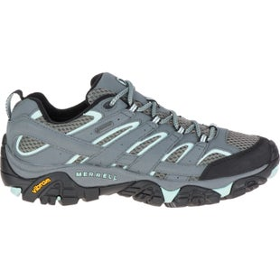 Merrell Moab 2 GTX Ladies Hiking Shoes - Sedona Sage