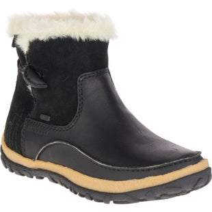 Merrell Tremblant Pull On Polar WTPF Ladies Boots - Black