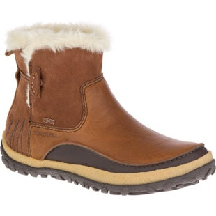 Merrell Tremblant Pull On Polar WTPF Ladies Boots - Merrell Oak