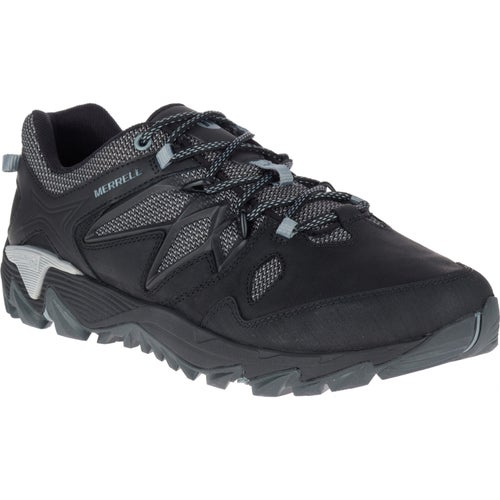 Merrell All Out Blaze 2 Hiking Shoes - Black